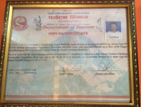 Summit Certificate  » Click to zoom ->