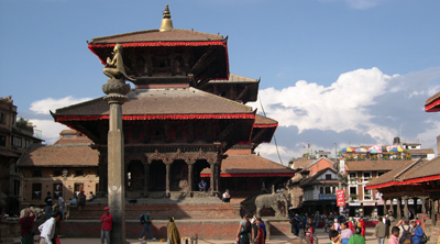 Nepal introduction holiday package