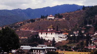 Bhutan Dragon Kingdom Tour 5 days