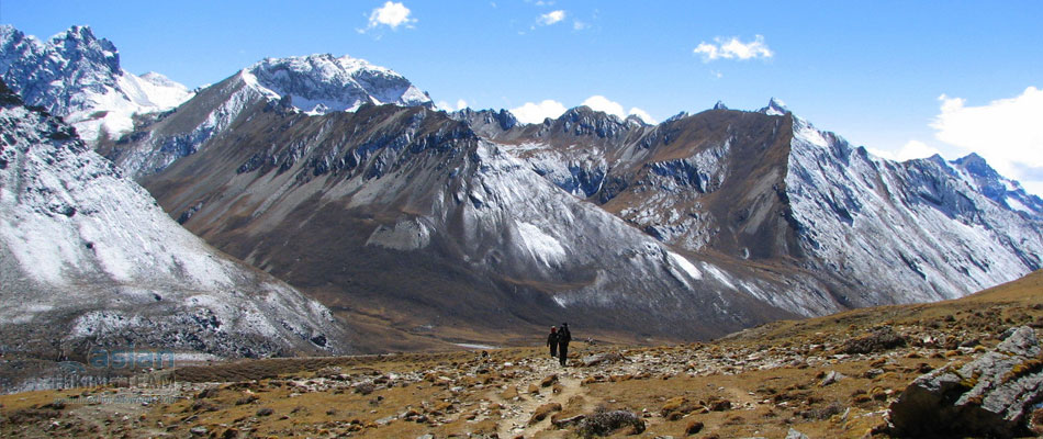 Hiking and trekking in Bhutan