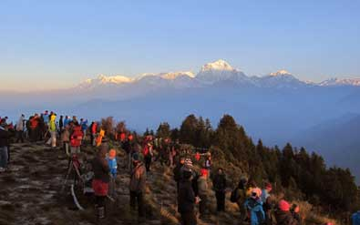 Top 6 Best Trekking in Nepal