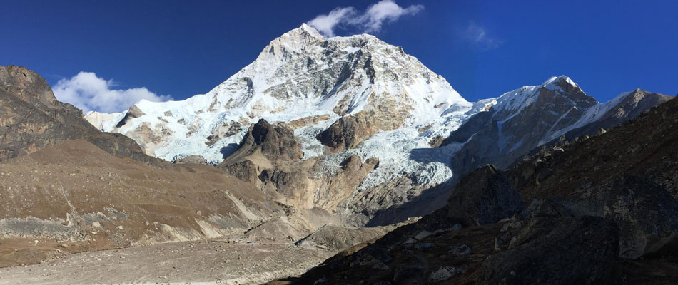 Makalu Expedition 2020