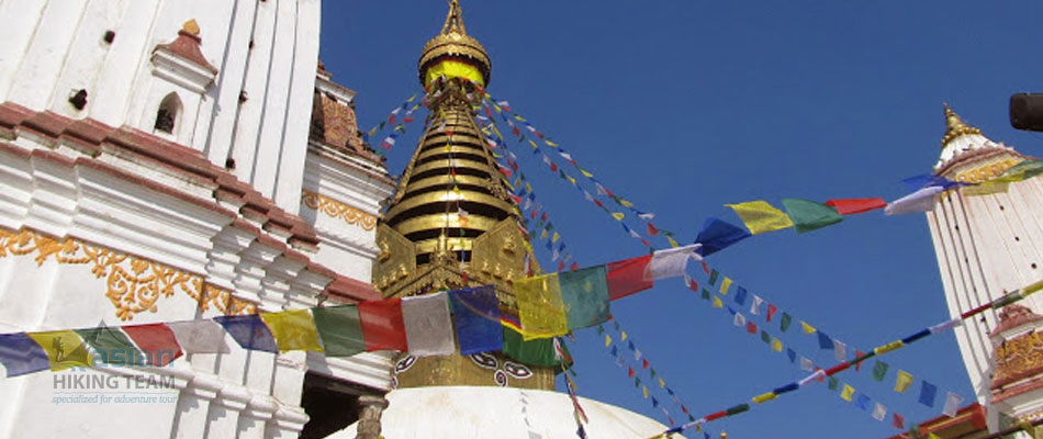 Buddha birth day Festival Tour