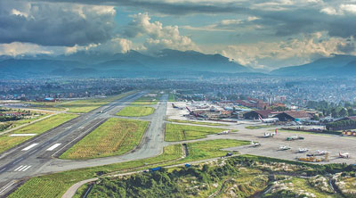 Nepal passes Icao air safety audit
