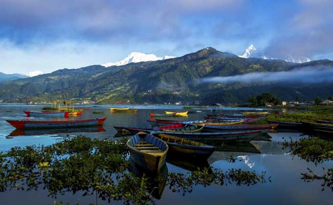 Pokhara on top of cheapest tourism destination
