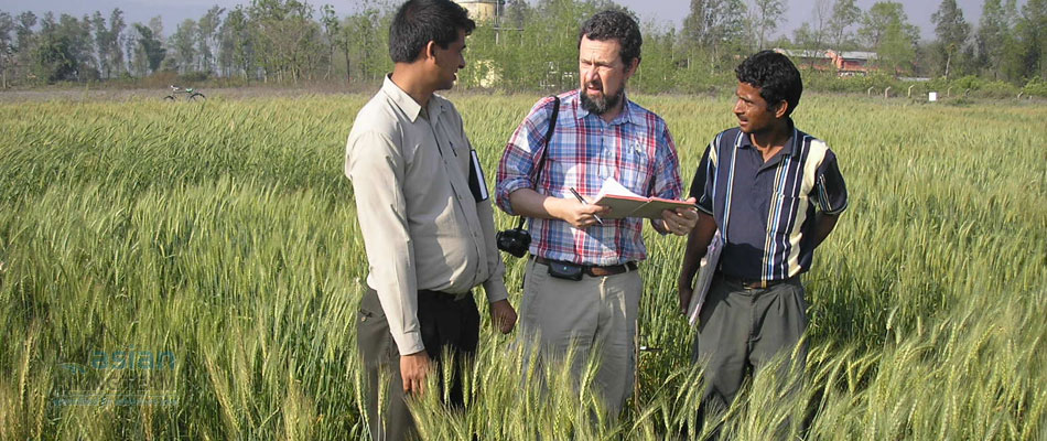 Agriculture Research Tour