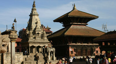 Historical Cultural tour in Nepal