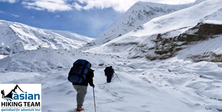 Trekking, mountaineering activities open from Oct 17