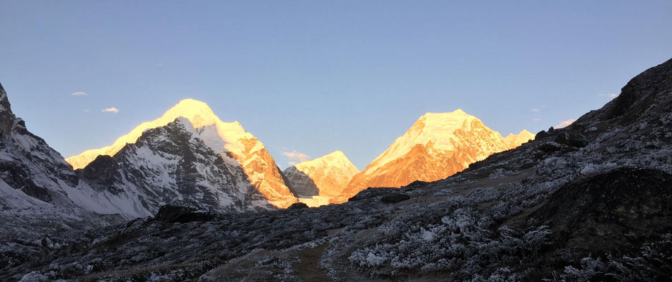 Makalu Base Camp Trekking of Nepal